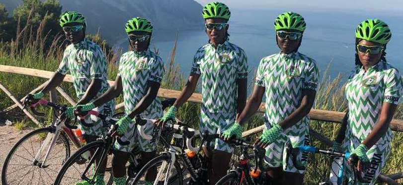 Cycling Federation of Nigeria